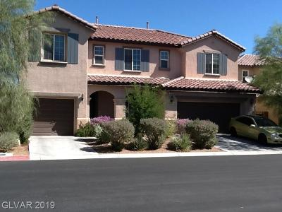 Single Family Home For Sale: 9222 Wildcat Hill Court