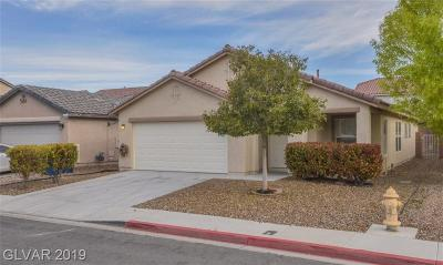 Single Family Home For Sale: 5020 Rapid River Court