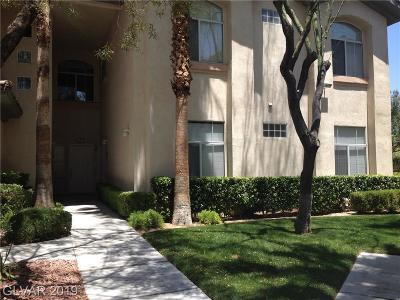 Red Hills At The Pueblo Condo/Townhouse For Sale: 1700 Hills Of Red Drive #103