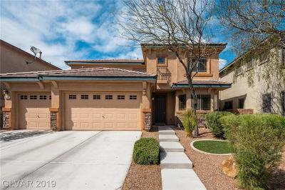 Single Family Home For Sale: 4062 Cathedral Falls Avenue