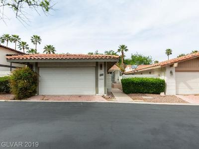 Single Family Home For Sale: 3216 Plaza De Rafael