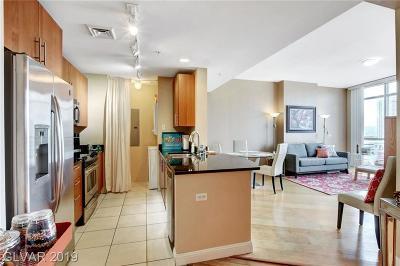 Allure Condo Condo/Townhouse For Sale: 200 Sahara Avenue #1104
