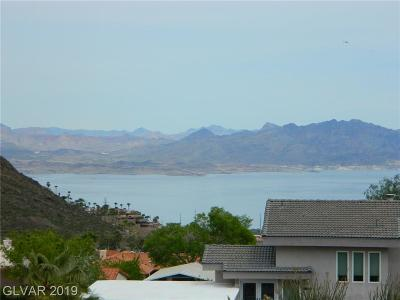 Boulder City Residential Lots & Land For Sale: Patti Place