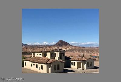 Single Family Home For Sale: 6 Carmenere Court