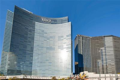 Vdara Condo Hotel High Rise For Sale: 2600 Harmon Avenue #33032