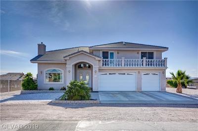 Henderson Single Family Home For Sale: 420 Dakar Street