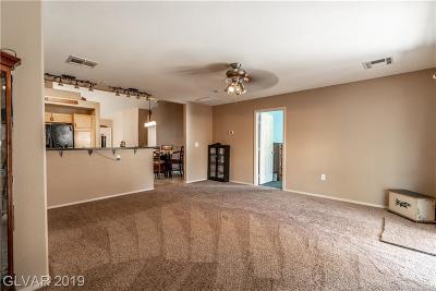 Las Vegas Single Family Home For Sale: 7617 Twisted Pine Avenue