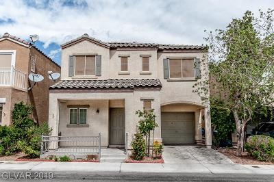 Single Family Home For Sale: 6276 Humus Avenue