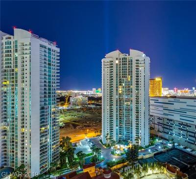 High Rise For Sale: 2777 Paradise Road #2603