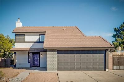 Single Family Home Under Contract - Show: 868 Bergamont Drive