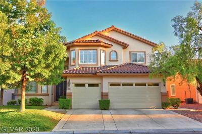Single Family Home Under Contract - No Show: 5423 San Florentine Avenue