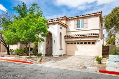 Single Family Home For Sale: 2289 Tulip Tree Street