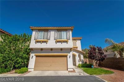 Single Family Home For Sale: 5917 Rampolla Drive