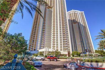 Las Vegas NV High Rise For Sale: $274,888