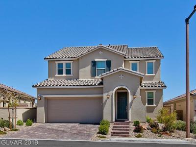 Single Family Home For Sale: 426 Port Reggio Street