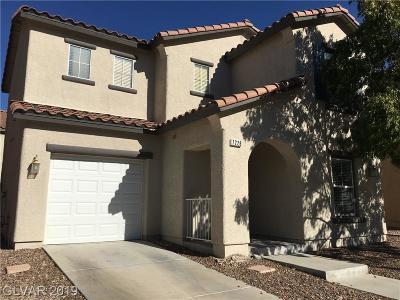 Single Family Home For Sale: 7228 Pine Barrens Street