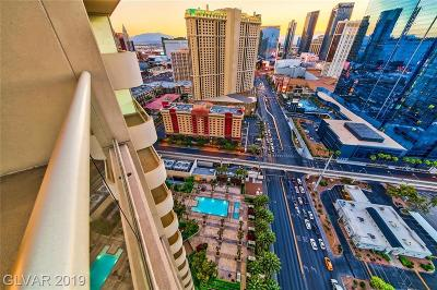 Las Vegas NV High Rise For Sale: $359,888