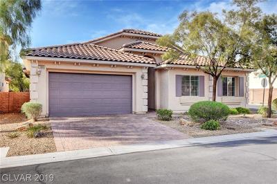 Single Family Home For Sale: 7889 Base Camp Avenue