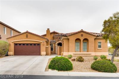 Single Family Home For Sale: 7904 Aubergine Cove Court
