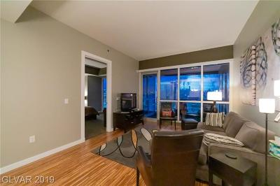 High Rise For Sale: 4575 East Dean Martin Drive #2411