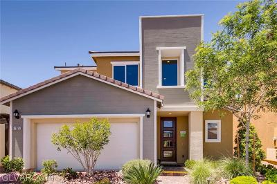North Las Vegas NV Single Family Home For Sale: $372,000