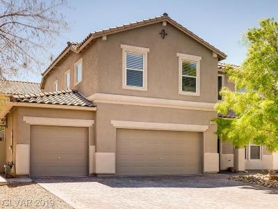 Single Family Home For Sale: 1221 Earth Court