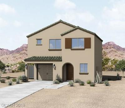 Las Vegas NV Single Family Home Under Contract - Show: $237,900