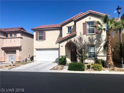 Single Family Home For Sale: 726 Iron Bridge Street