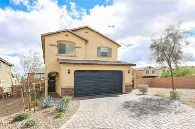 Las Vegas Single Family Home For Sale: 9035 Sea Grass Bay Court
