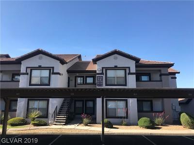 Henderson Condo/Townhouse For Sale: 45 Maleena Mesa Street #1211