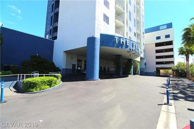 Platinum Resort Condo High Rise For Sale: 211 Flamingo Road #811