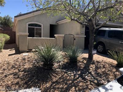 Single Family Home For Sale: 2273 Manosque Lane