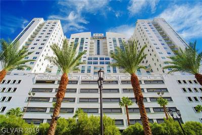 High Rise Under Contract - No Show: 150 North Las Vegas Boulevard #2501