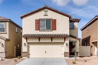 Las Vegas NV Single Family Home Under Contract - Show: $255,900
