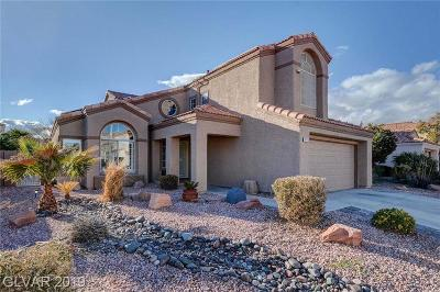 Single Family Home For Sale: 3217 Flagstaff Court