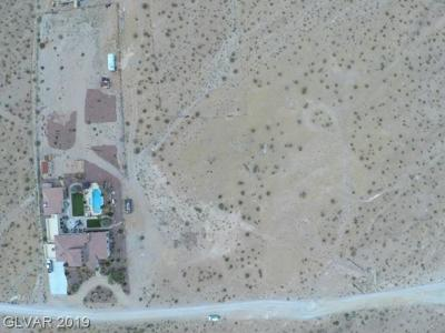 Las Vegas Residential Lots & Land For Sale: West Serene Avenue