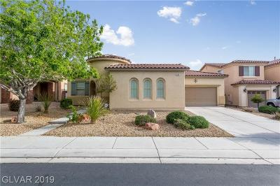 Single Family Home Under Contract - No Show: 2108 Cactus Desert Court