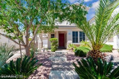 Single Family Home Under Contract - Show: 9831 Del Mar Heights Street