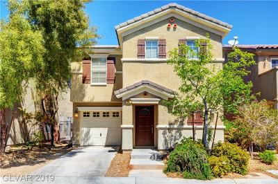Single Family Home For Sale: 586 Swiss Cottage Avenue