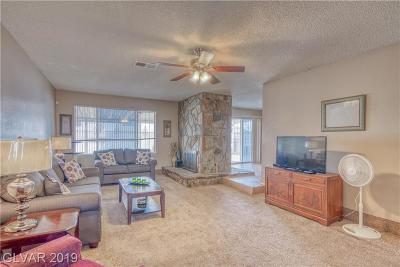 Single Family Home For Sale: 117 Hyman Place