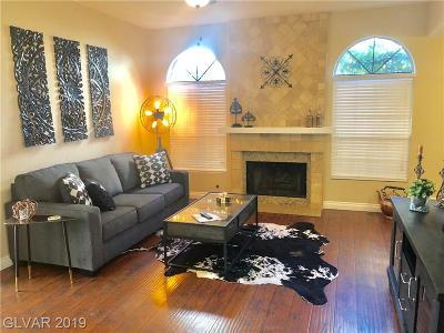 Single Family Home For Sale: 9005 Pebble Shore Court