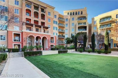 Henderson NV High Rise For Sale: $165,000