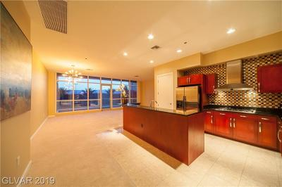 Panorama Towers 1, Panorama Towers 2 High Rise For Sale: 4575 Dean Martin Drive #303