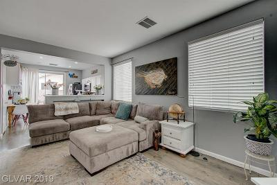 Single Family Home For Sale: 10906 Calistoga Springs Court
