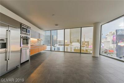 High Rise For Sale: 3726 Las Vegas Boulevard #1112
