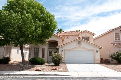 Single Family Home Under Contract - No Show: 9980 Daisy Patch Street