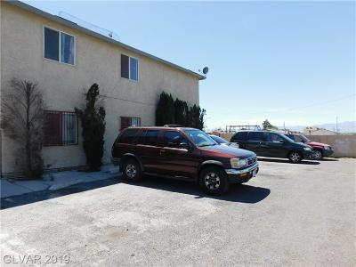 Las Vegas NV Multi Family Home For Sale: $339,900