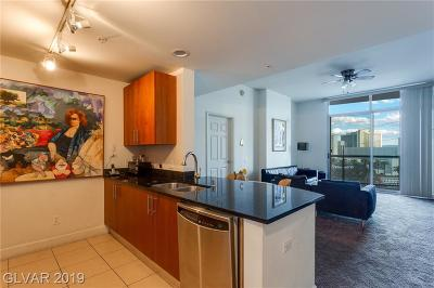 Las Vegas NV High Rise For Sale: $280,000