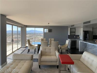 Las Vegas NV High Rise For Sale: $415,000