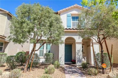 Henderson Single Family Home For Sale